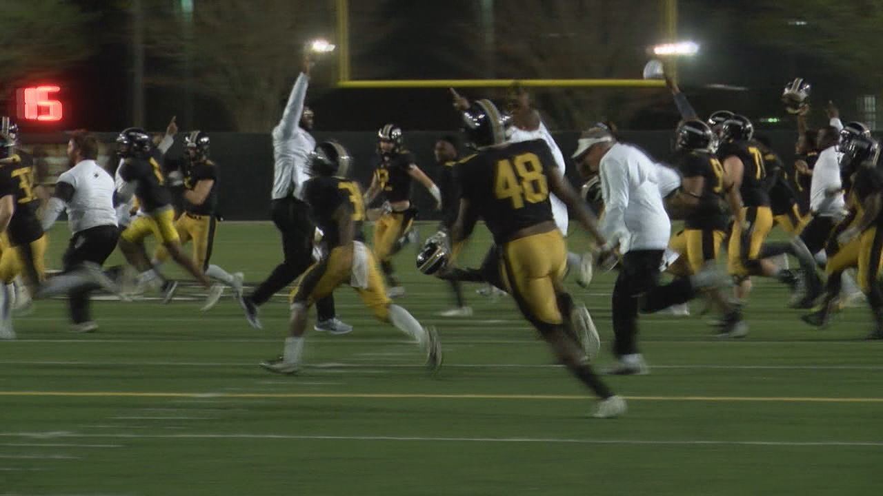 Colquitt Co High School Cancels First 2 Football Games After Exposed Players Quarantined
