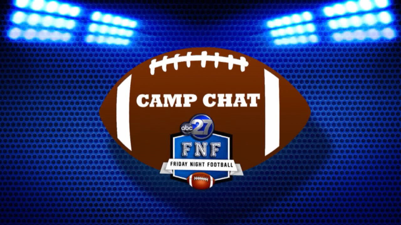 WTXLFNF Camp Chat: Seminole County Indians
